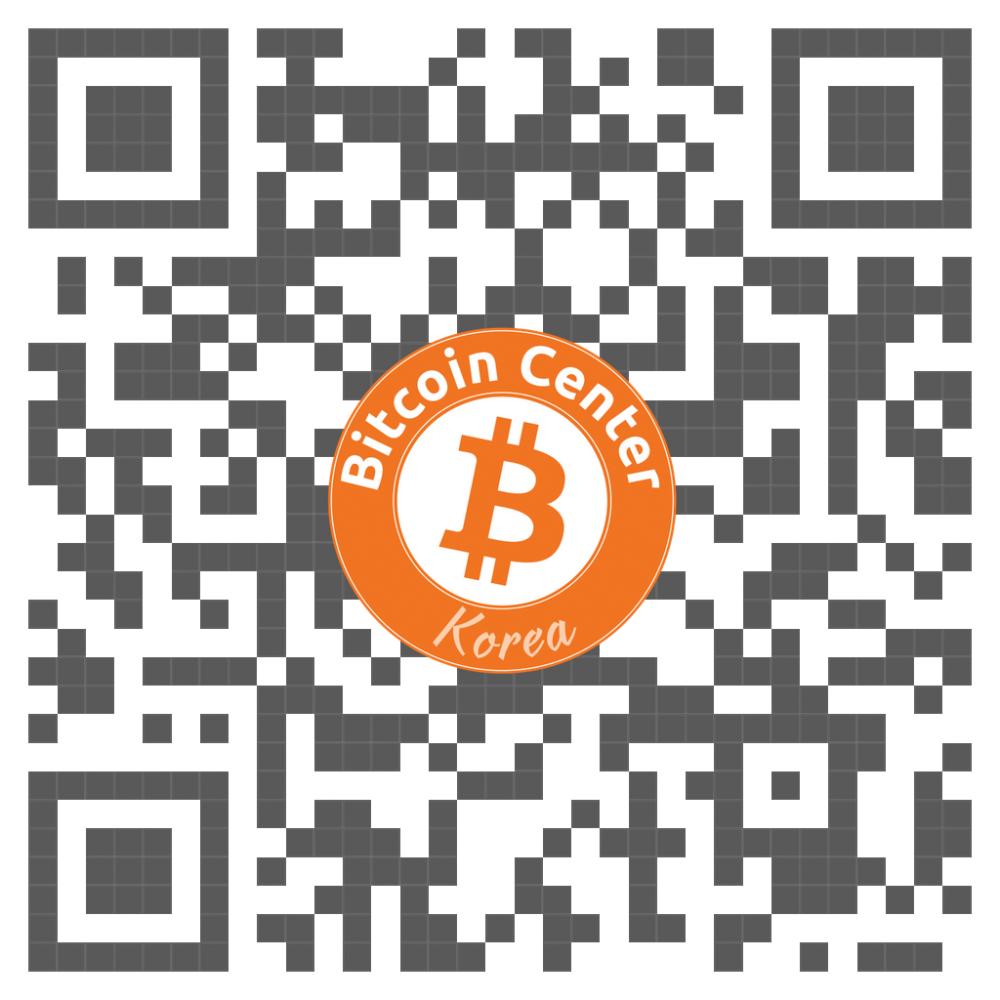 bitcoin centre korėja