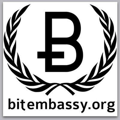 Bitcoin Embassy Tel Aviv