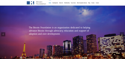 Bitcoin Foundation