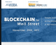 Blockchain for Wall Street 2017