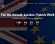 London Fintech Week 2017