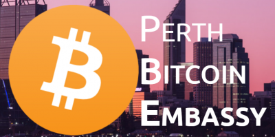 Perth Bitcoin Embassy
